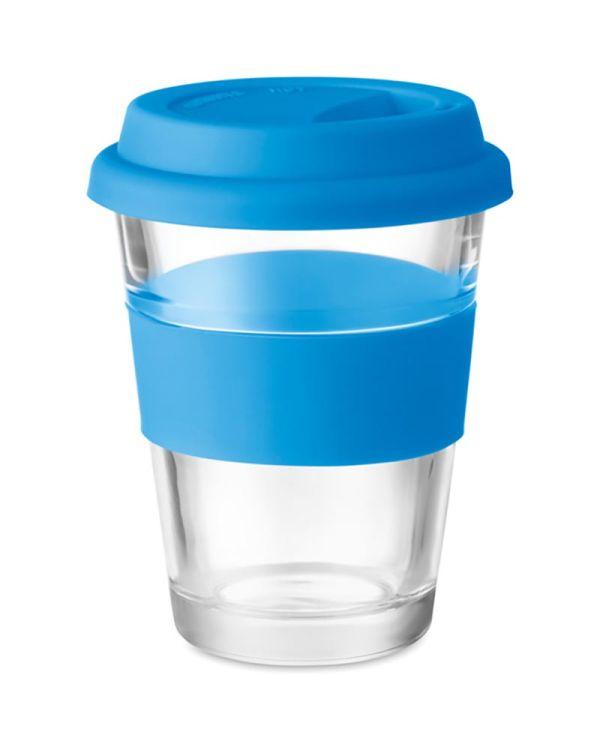 Astoglass Glazen Drinkbeker 350 ml