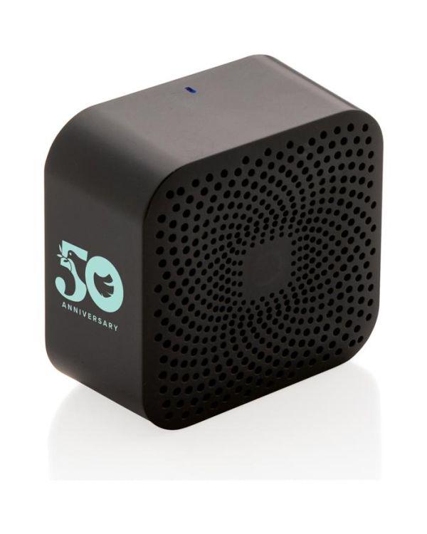 Jersey 3W Draadloze Speaker