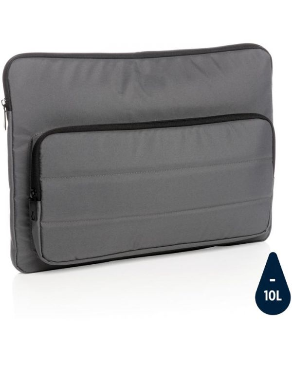 """Impact Aware RPET 15,6"""" Laptophoes"""