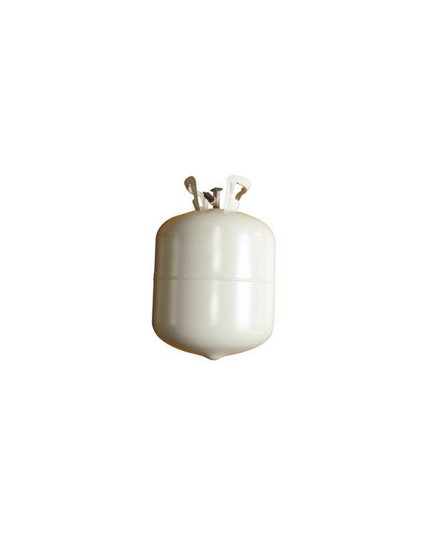 Heliumcilinders voor eenmalig gebruik