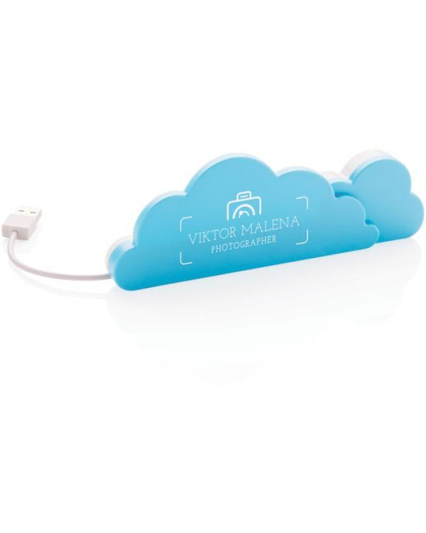 Cloud Hub