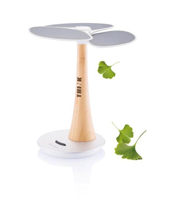 Ginkgo Solar Boom 4.000 mAh