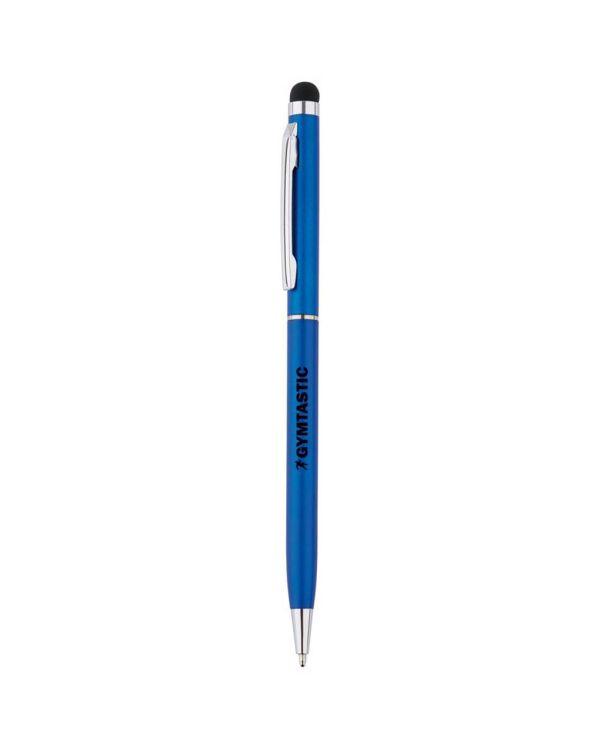 Aluminium touchscreen pen