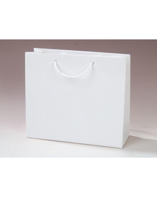 Gelamineerde papieren tas